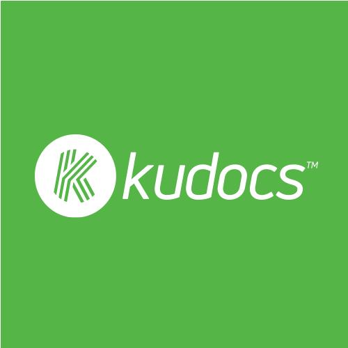 Kudocs logo